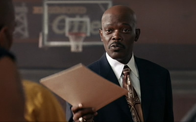 The Reality Of Coach Carter A Film Review Cmns324 Media Sport