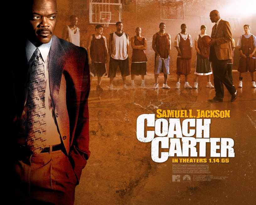 coach carter  The Reality of Coach Carter: A Film Review – cmns324: Media, Sport ...