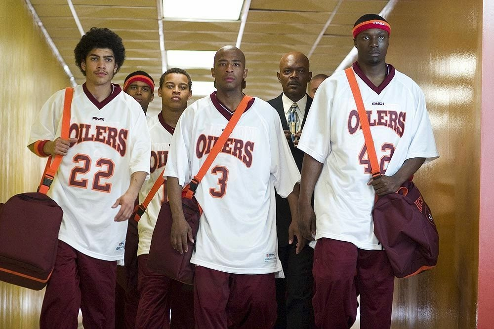 ethical issues in coach carter