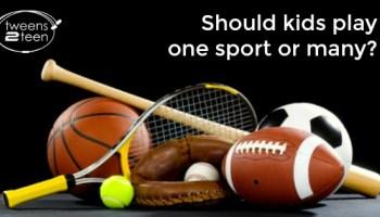 one-sport